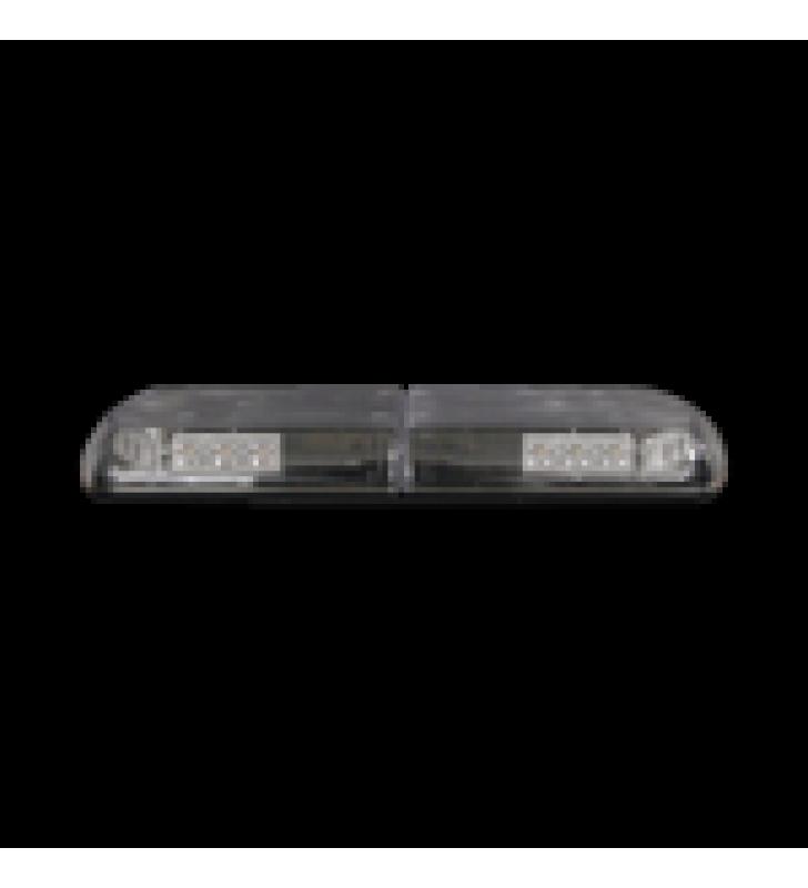 BARRA DE LUCES VANTAGE PRO 24 ULTRA BRILLANTE CON 24 PODEROSOS LED ULTIMA GENERACION (3 W/LED)