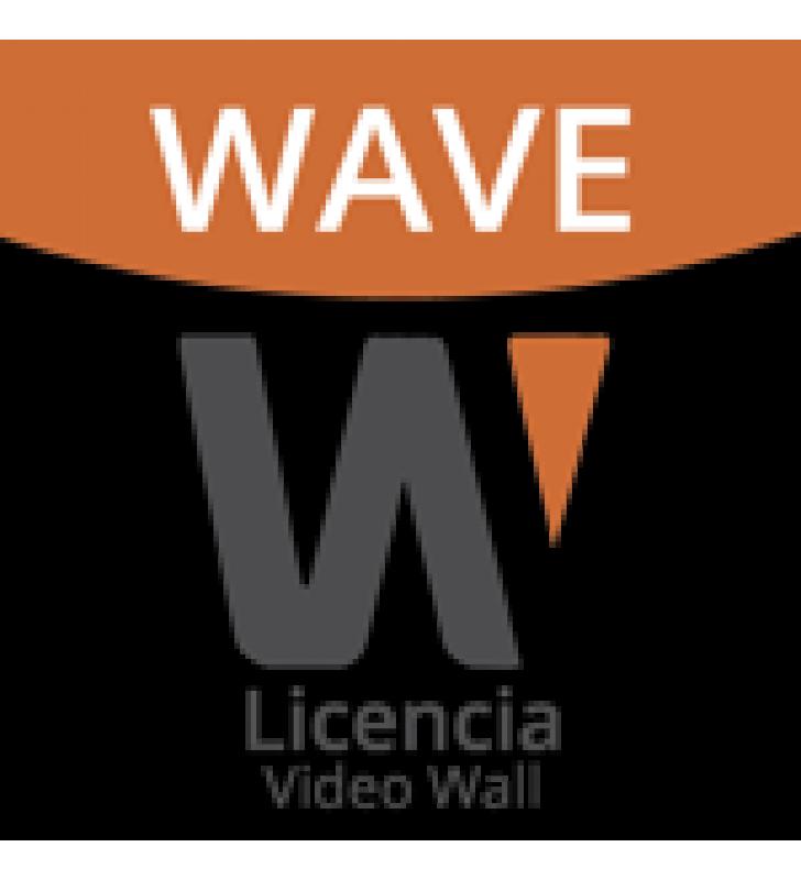 LICENCIA WAVE DE VIDEO WALL