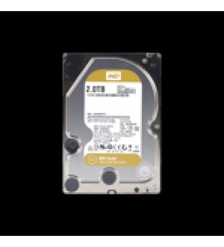 DISCO DURO WD 2TB / 7200RPM / OPTIMIZADO PARA NAS Y DATACENTER