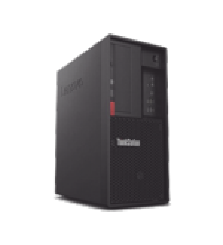 ESTACION DE TRABAJO LENOVO / XEON / 16GB / W10