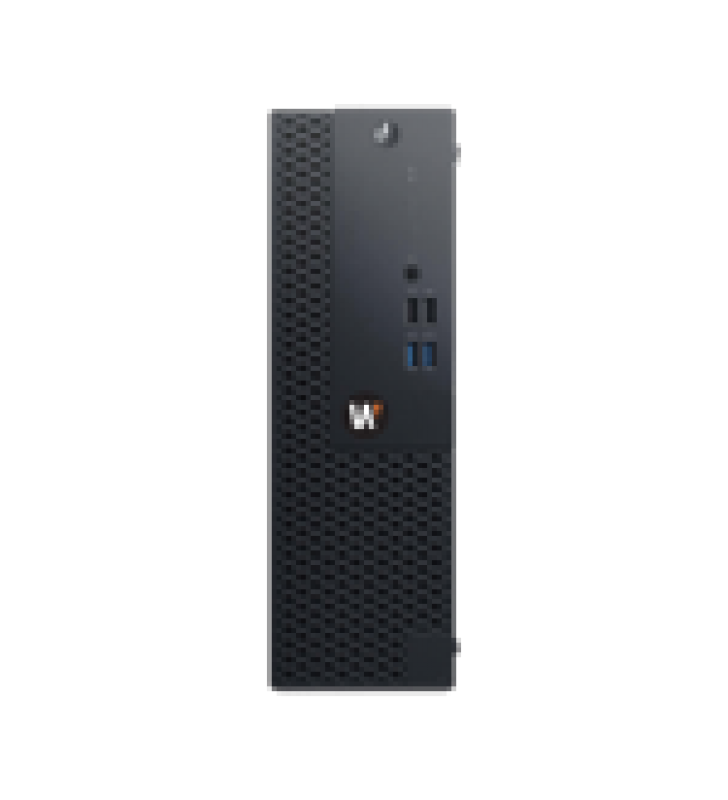 ESTACION DE TRABAJO CLIENTE WAVE CON 2 SALIDAS DE VIDEO INTEL CORE I3, 8GB RAM, 256 SSD, WINDOWS 10 PRO, NVIDIA QUADRO P400 GPU