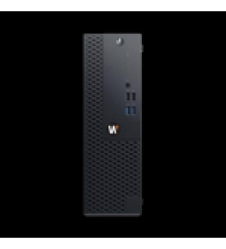 ESTACION DE TRABAJO CLIENTE WAVE CON 4 SALIDAS DE VIDEO INTEL CORE I7, 16GB RAM, 256 SSD, WINDOWS 10 PRO, NVIDIA QUADRO P620 GPU