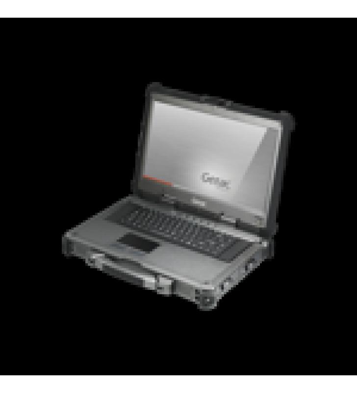 NOTEBOOK ULTRA ROBUSTA / WINDOWS 10 / PROCESADOR INTEL CORE I5-7440HQ / PANTALLA 15.6 / 8GB RAM