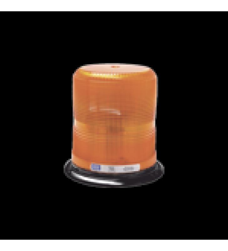 BALIZA LED  SERIES X7980 PULSE II SAE CLASE I, COLOR AMBAR
