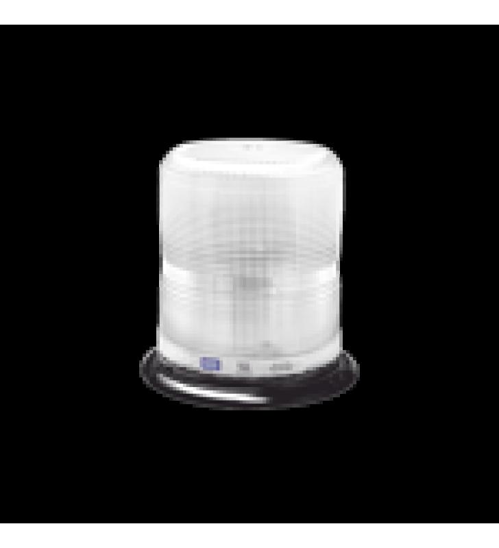 BALIZA LED  SERIES X7980 PULSE II SAE CLASE I, COLOR CLARO