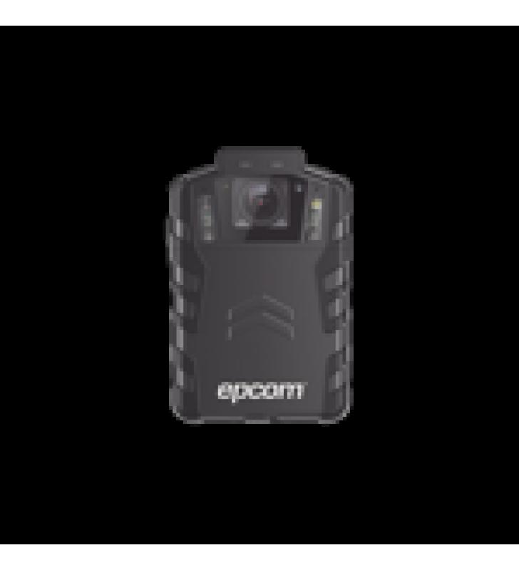 BODY CAMERA PARA SEGURIDAD, HASTA 32 MEGAPIXELES, VIDEO HD 3 MEGAPIXEL, DESCARGA DE VIDEO AUTOMATICA, GPS INTERCONSTRUIDO, PANTALLA LCD