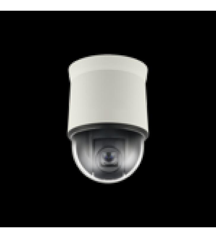 DOMO IP PTZ 2MP INTERIOR / 32X ZOOM OPTICO / WDR 150DB / VIDEO ANALITICOS / H.265 & WISESTREAM II