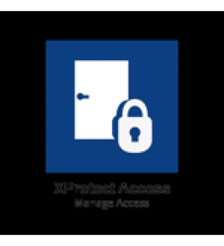 LICENCIA BASE DE XPROTECT ACCESS MILESTONE PARA INTEGRACION