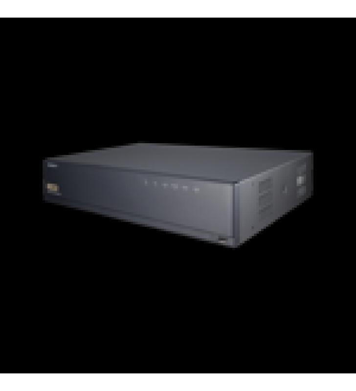 NVR 16CH DE HASTA 12MP, COMPATIBLE CON LOS CODECS H.265, H.264 Y MJPEG, SALIDA DE VIDEO 4K, SOPORTA P2P