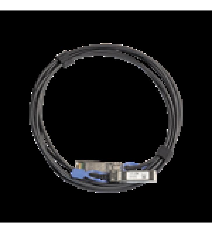 (XS+DA0003) CABLE DE CONEXION DIRECTA 3 METROS SFP/SFP+/SFP28 1G/10G/25G