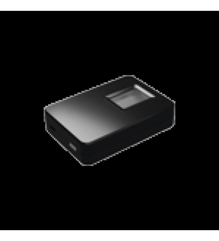 ENROLADOR DE HUELLAS USB DE ALTA RESOLUCION / SDK GRATUITO PARA DESARROLLOS PROPIOS (JAVA, ANDROID, WINDOWS C#) / COMPATIBLE CON SOFTWARE ZKTECO