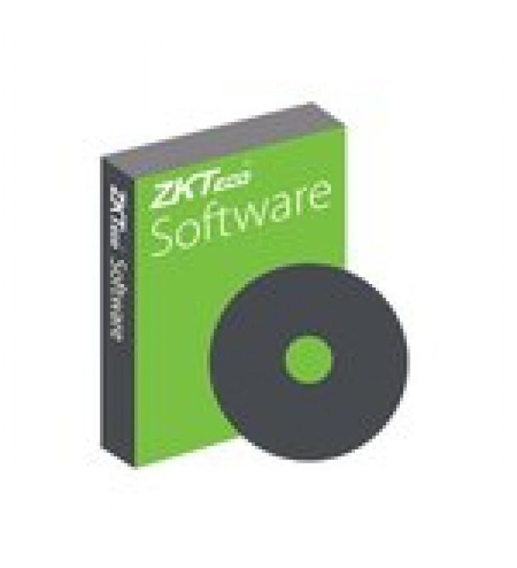 LICENCIA DE SOFTWARE ZK TIMENET 3.0 PROFESIONAL. HASTA 1000 USUARIOS