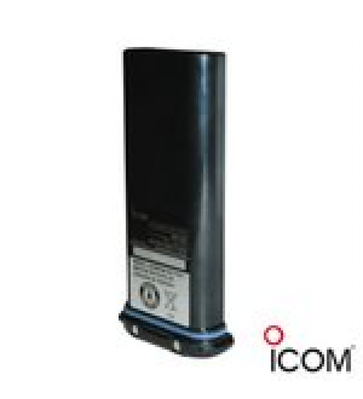 BATERIA 7.2 V, 750 MAH, NI-CD PARA RADIO IC-GM1600/IC-M32